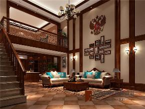 美式 新古典 别墅 小资 高帅富 80后 其他图片来自高度国际姚吉智在300平米美式新古典低调与奢华的分享