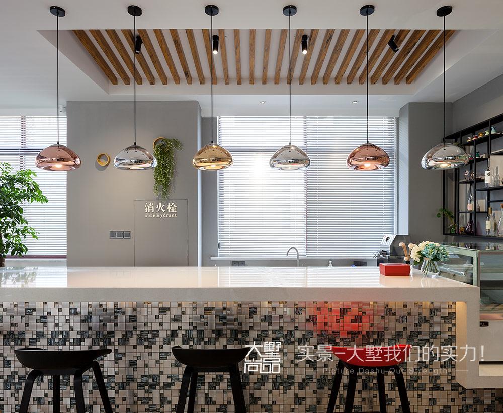 办公空间 客厅图片来自大墅尚品-由伟壮设计在莫城生活馆·不一样的情怀的分享