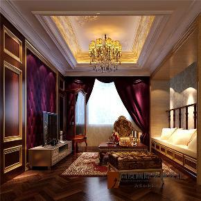 欧式 新古典 别墅 小资 高帅富 其他图片来自高度国际姚吉智在500平米新古典欧式寸寸精装修的分享