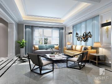 杭州排屋别墅筑造现代风格