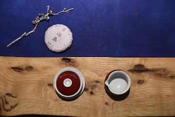 禅意茶室· Raw  living