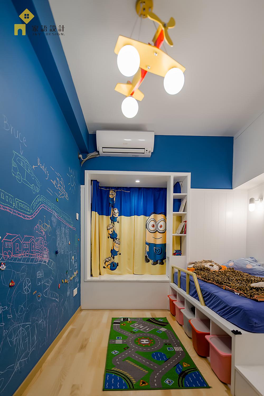 日式 儿童房图片来自jiayu在寂的分享