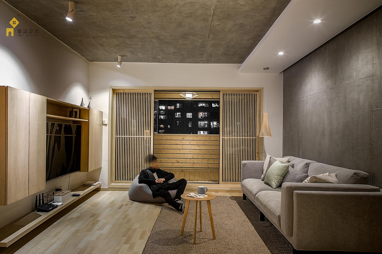 日式 客厅图片来自jiayu在寂的分享