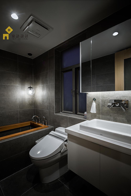 日式 卫生间图片来自jiayu在寂的分享