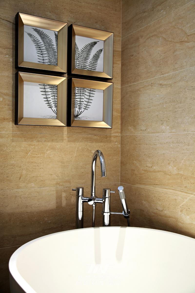 新中式风格 太合南方设 别墅毫宅 卫生间图片来自王五平设计在京基御景东方豪宅的分享