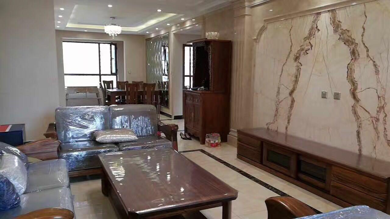 三居 小资 80后 卧室图片来自西安峰光无限装饰在伟业公馆新中式的分享