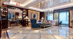 欧式 小资 装修 奢华 舒适 客厅图片来自太原城市人家原卯午在奢华 湖滨晋庭220平米欧式设计的分享