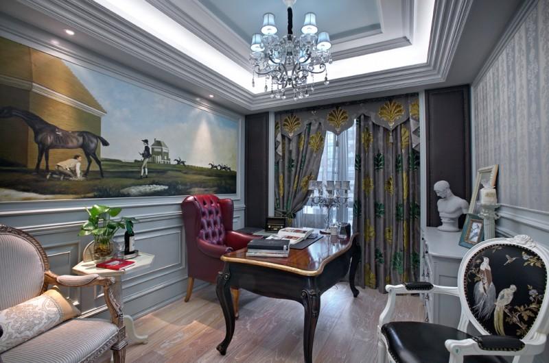 简约 欧式 田园 混搭 别墅 白领 收纳 旧房改造 古典风格 其他图片来自元洲装饰木子在丰泽园欧式风格设计的分享