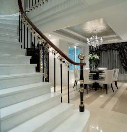 欧式风格装修家居设计