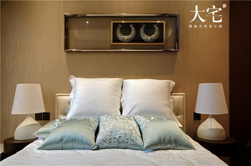 卧室图片来自赵益平在樱舞的分享