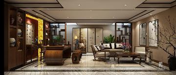 400方排屋别墅筑造法式风格