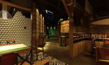 餐厅空间设计