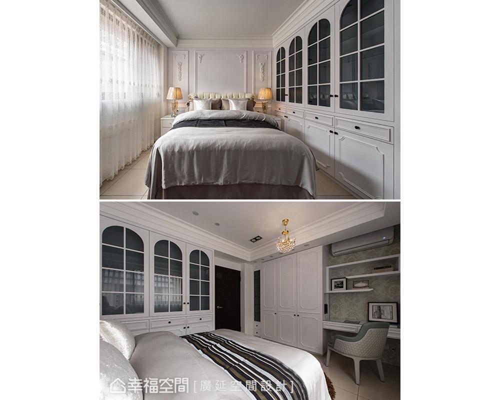 四居 新古典 别墅 儿童房图片来自幸福空间在二次换屋不蜗居 132平新古典宅的分享
