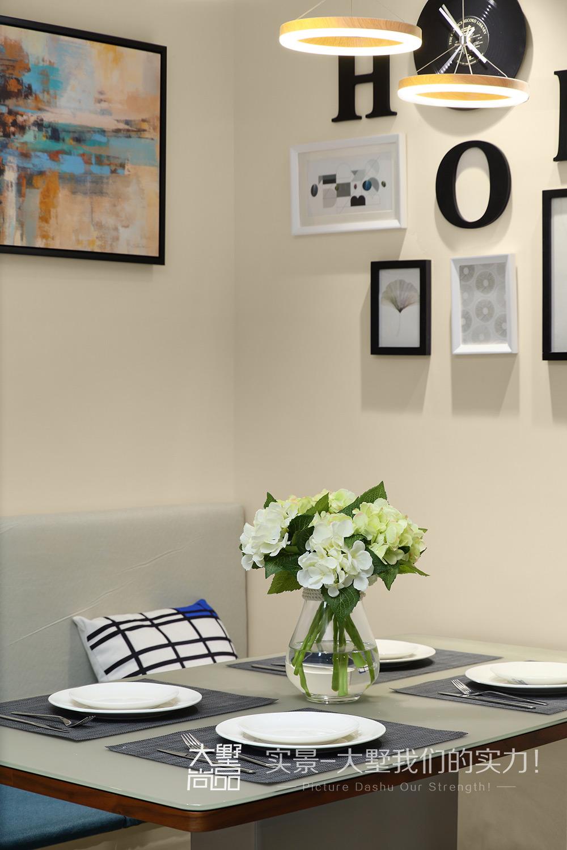 二居 餐厅图片来自大墅尚品-由伟壮设计在超美淡色打造水漾般的舒适的分享