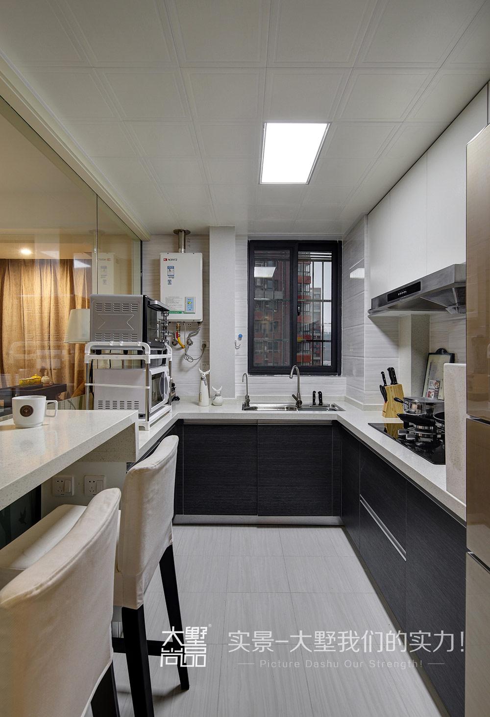 二居 厨房图片来自大墅尚品-由伟壮设计在超美淡色打造水漾般的舒适的分享