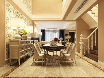 现代风格别墅设计案例