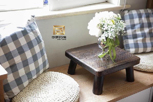 一室一厅的温暖小家,要有吴先生的书房,要有小胡同学的衣帽间,还要有小两口心心念念的吧台和小飘窗。