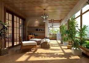 美式 三居 装修 高富帅 旧房改造 收纳 80后 小资 阳台图片来自重庆高度国际装饰工程有限公司在百旺家园的分享