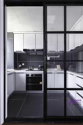 二居 北欧 小清新 90后 厨房图片来自无锡吉友洪设计工作室在北欧 | 香草噗吧的分享