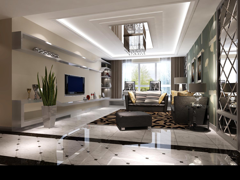 简约 三居 白领 收纳 80后 客厅图片来自重庆高度国际装饰工程有限公司在天润福熙大道-简约现代的分享