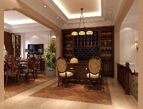 托斯卡纳 别墅 收纳 高富帅 白富美 其他图片来自重庆高度国际装饰工程有限公司在天竺新新家园-托斯卡纳的分享