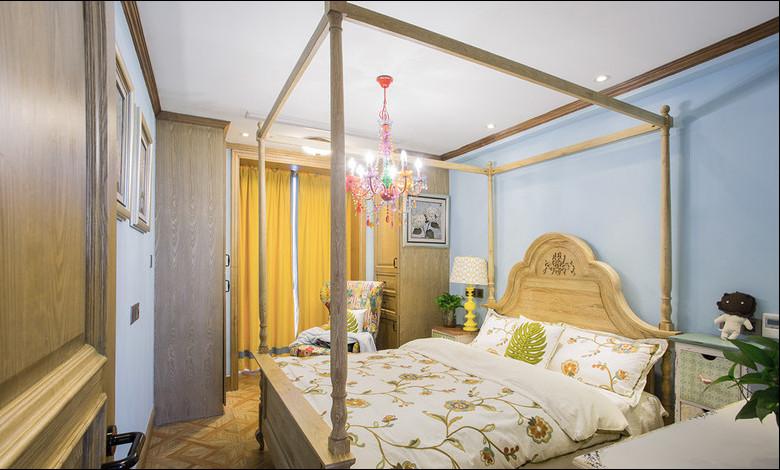 简约 欧式 混搭 别墅 白领 80后 小资 卧室图片来自乐粉_20170523094252350在普罗旺斯的薰衣草的分享