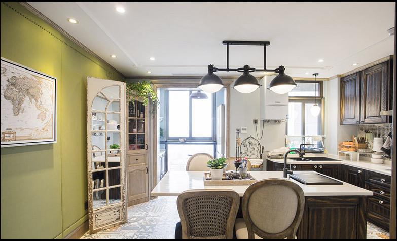 简约 欧式 混搭 别墅 白领 80后 小资 厨房图片来自乐粉_20170523094252350在普罗旺斯的薰衣草的分享