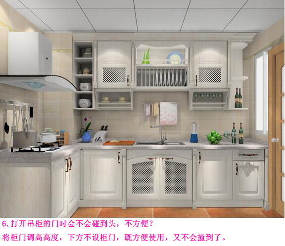 欧式 田园 混搭 二居 三居 别墅 客厅 卧室 厨房图片来自装饰公司18771098378在厨房的分享