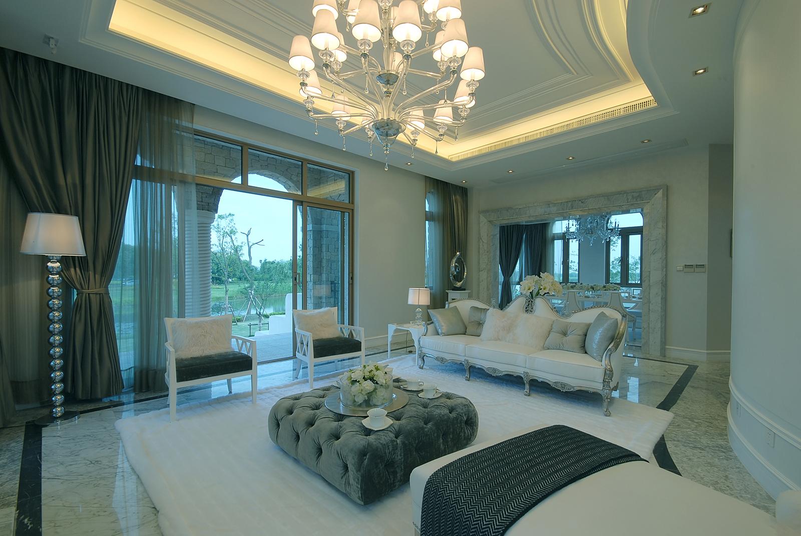 图片来自芜湖康安装饰工程有限公司在芜湖康安装饰别墅实景图的分享