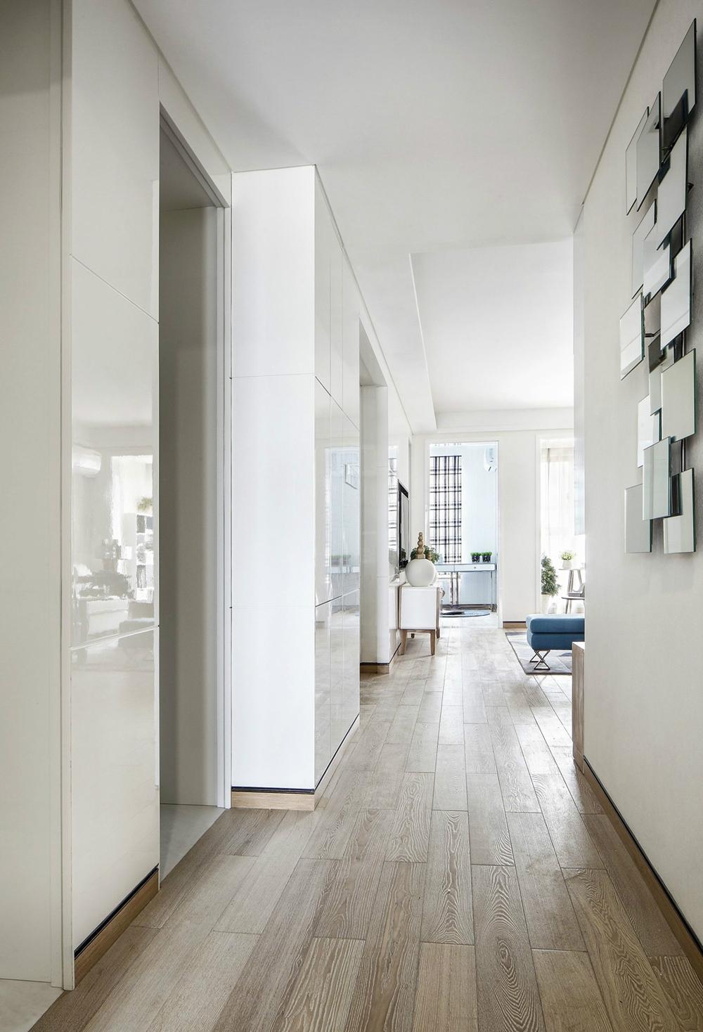 三居 白领 80后 小资 凯德世纪 世纪名邸 客厅图片来自成都生活家装饰徐洋在凯德世纪名邸110㎡法式风格实拍的分享