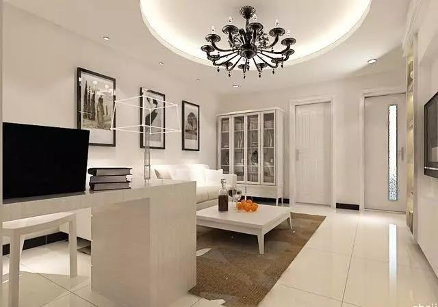 客厅图片来自沈阳华庭装饰阿金呐在客厅装修的分享