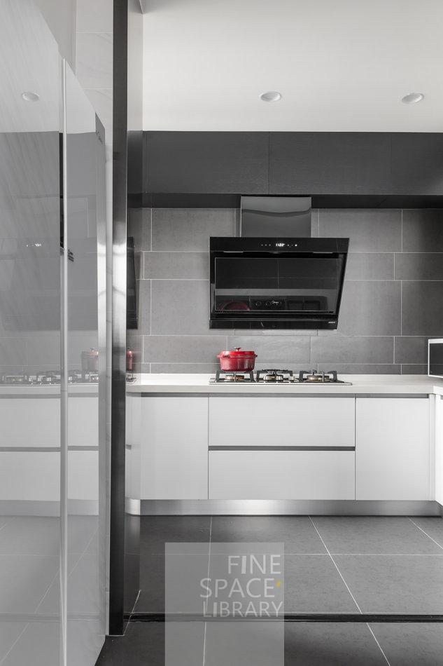 简约 厨房图片来自乐粉_20170610175114251在酌白生活的分享