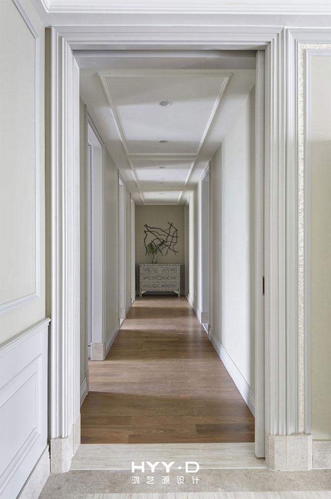 简美风格 平层 其他图片来自郑鸿在蕙心瑾韵--深圳Loft公馆室内设计的分享