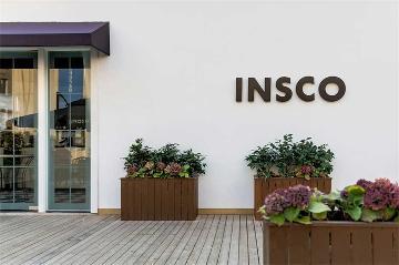 摩登时代--Insco咖啡室内设计