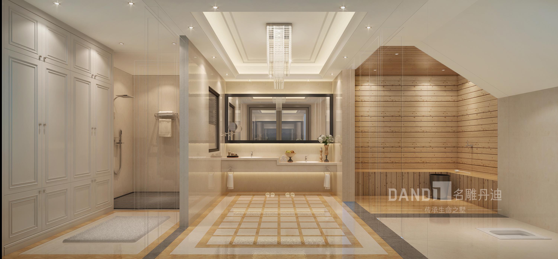 简约 别墅 现代 客厅图片来自名雕丹迪在山语湖别墅的分享