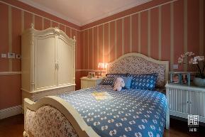 田园 别墅 白领 儿童房图片来自龙徽设计在四月的爱丽丝的分享