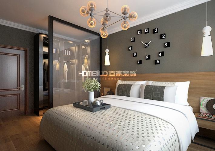 别墅 雍景豪城 东南亚风格 卧室图片来自百家设计小刘在鑫丰雍景豪城246平东南亚风格的分享