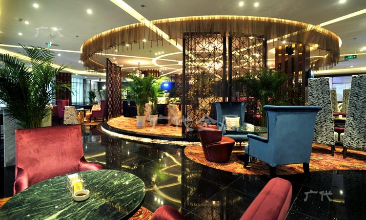 欧式 简约 小资 旧房改造 白领 餐厅图片来自广代金属在哈尔滨万达嘉华酒店不锈钢工程的分享