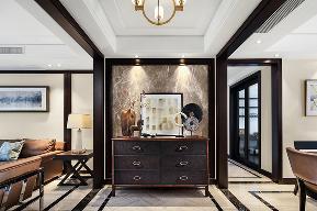 简约 白领 美式 美式家具 玄关图片来自泰易家居Tao在Tao家集:寓情于家,自得其乐的分享
