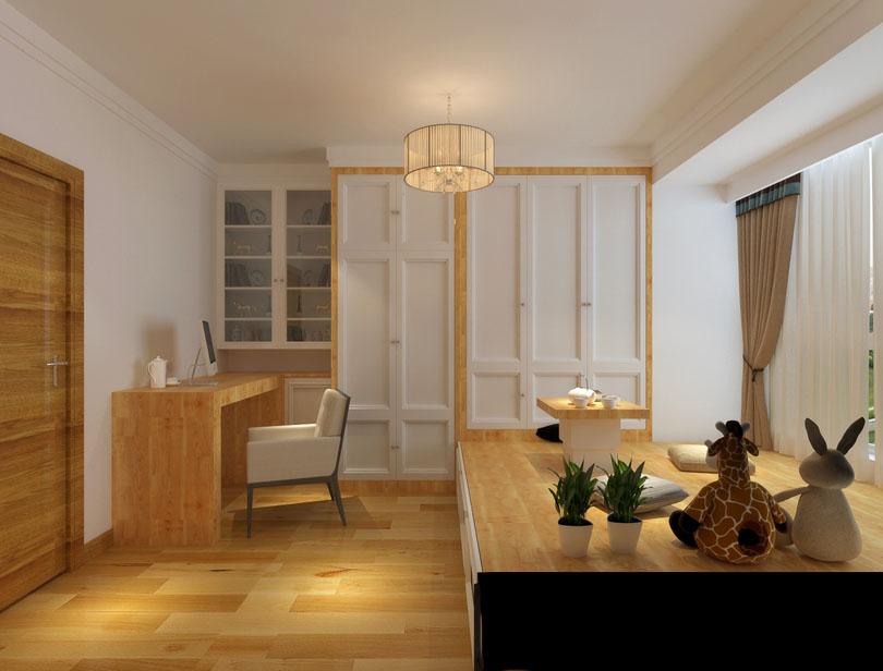 二居 卧室图片来自1211212565626在瑞家坚果的分享