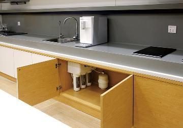 安吉尔A4净水器安装案例