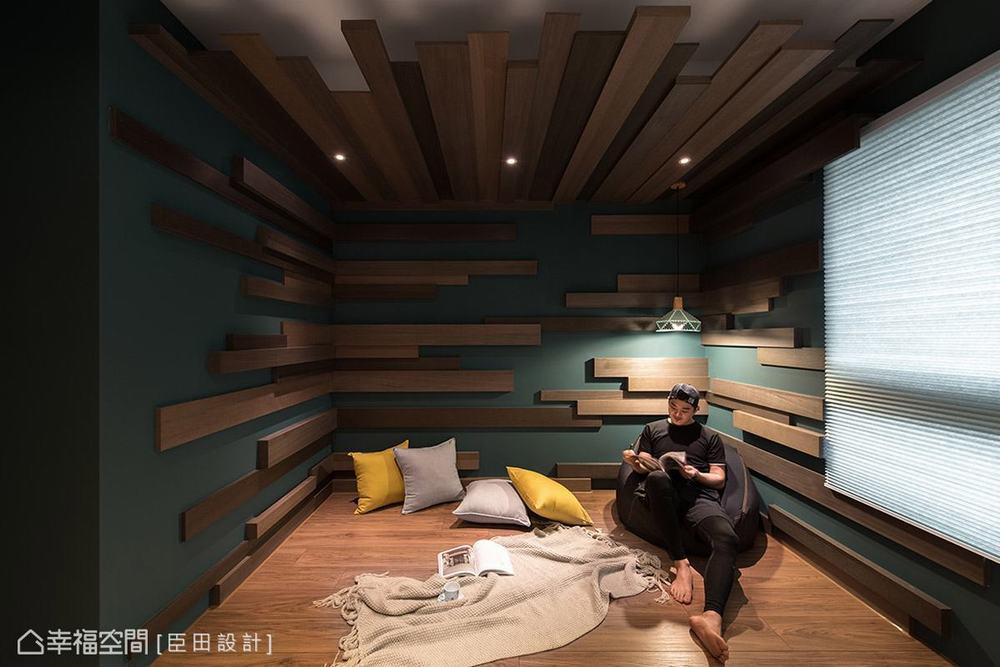 混搭 二居 工业 其他图片来自幸福空间在空间的构筑来自生活体验的堆砌的分享