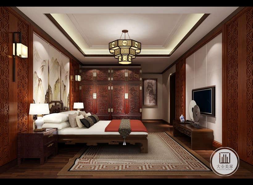 简约 欧式 田园 混搭 二居 三居 别墅 旧房改造 80后图片来自Joy-_8309在大业美家中式设计案例的分享