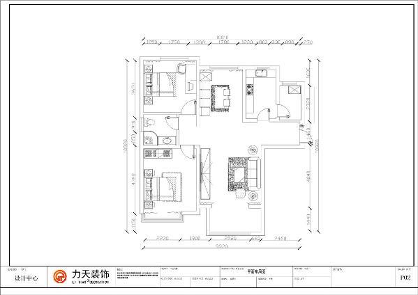 入户门进门走几步左手边是客厅,右手边是多功能空间和厨房,多功能区可以储物,有储物空间,更加方便,客厅对面餐厅,餐厅餐厅左面是次卧,次卧采光很好 ,有窗户,次卧门的对面是主卧,主卧和次卧中间是卫生间