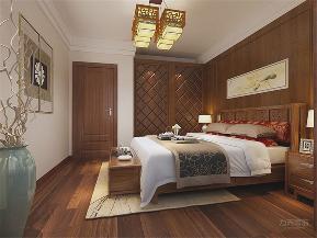 新古典 古典 二居 收纳 小资 卧室图片来自阳光力天装饰在力天装饰-摩卡假日-98㎡-新古典的分享