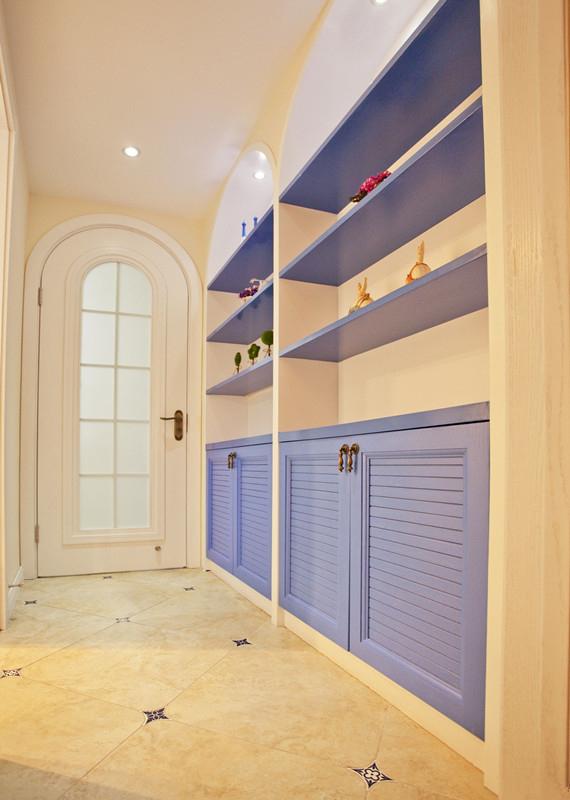 三居 楼梯图片来自1211212565626在巴塞罗那的分享