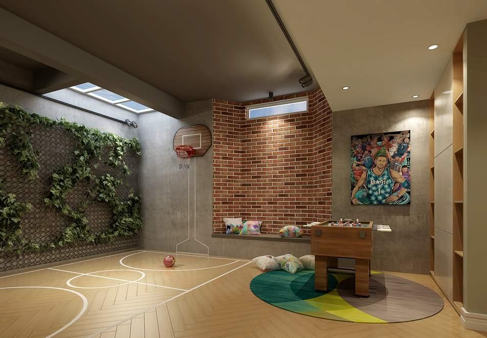别墅图片来自华夏御墅装饰在燕西华府的分享