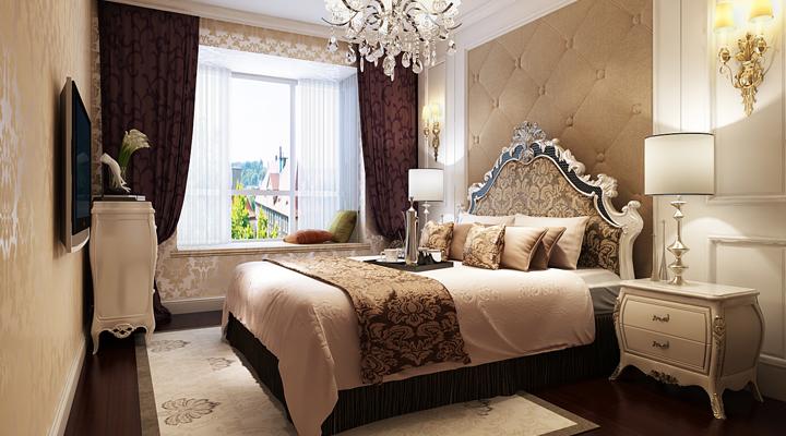 珠光帝景 三居室装修 现代风格 新房装修图片来自饥渴的小肉丸在珠光帝景现代风的分享