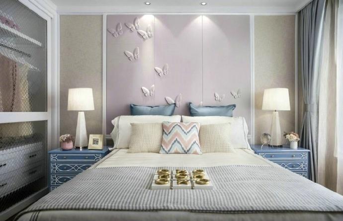 欧式 三居 别墅 客厅 卧室 厨房图片来自装饰公司18771098378在欧式的分享
