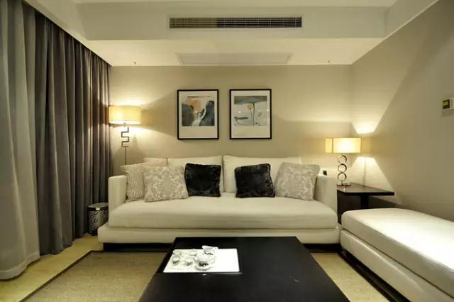 简约 三居 80后 客厅图片来自金空间装饰集团在简约•不简单的分享